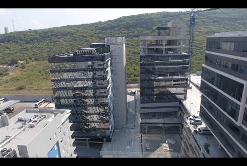 Torre Agatha y Corporativo Continental