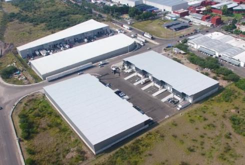 Conjunto Industrial Palma en Jurica